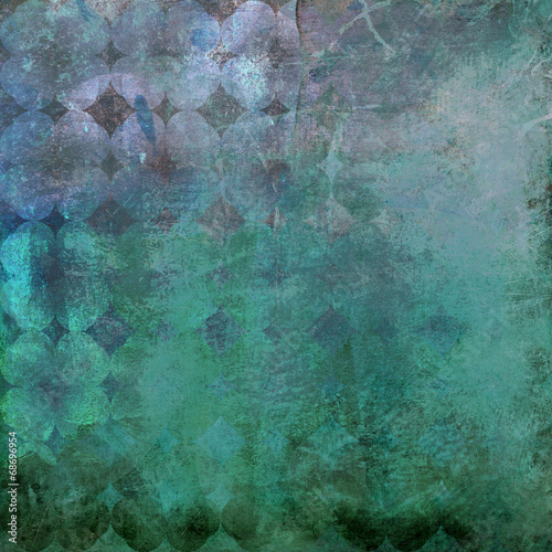 canvas print picture tranquil tints texture