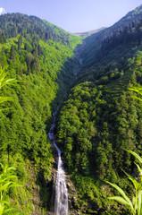 Ayder Waterfall@Trabzon