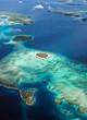 Leinwanddruck Bild - Pacific Islands
