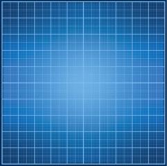 Blue print texture