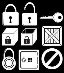 Locking devices
