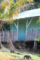 Guyane - Saül - Juillet 2014