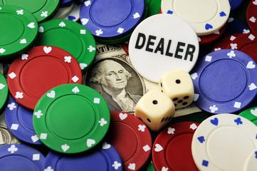 dollar gambling