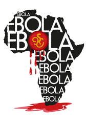Killer Ebola Virus Spreads from Africa