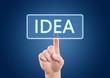 Zdjęcia na płótnie, fototapety, obrazy : Idea Concept