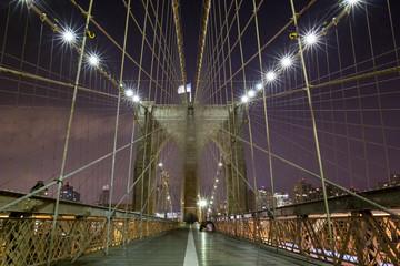 Brooklyn Bridge East