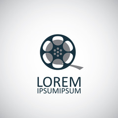 video film icon.