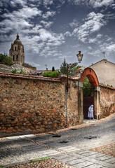 Convento de Segovia