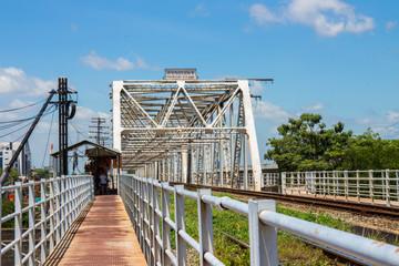 Rama 6 Bridge