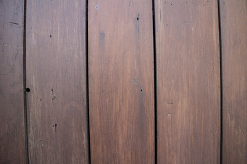 Red brown wooden plank background