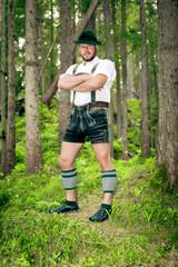 Bayerische Tradition
