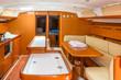 Sailing boat interior - 68717599