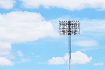 Stadium Light tower