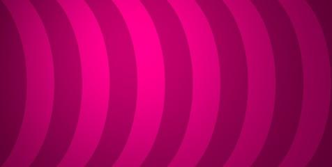 Pinke und violette Bögen als Hintergrund