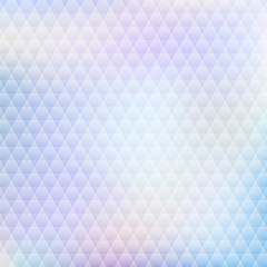 Abstract background with triangle pattern for your design