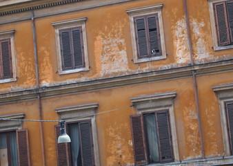 Rome, the Renaissance details
