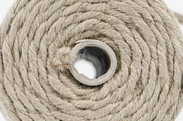 Marine rope background ( texture )