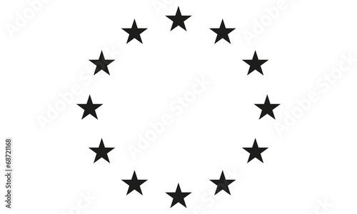 Europaflagge - 68721168