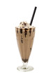 Milkshake chocolate coffee - 68721748