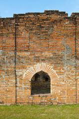 Brick Door Palace