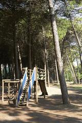 pineta di Pinatella