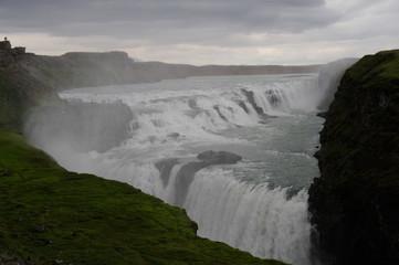 chute de Gullfoss