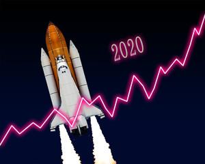 2020 Year Chart