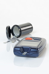 Diabetes Blood Monitor