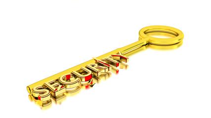Security - Key // draft security