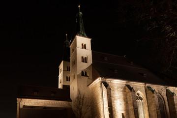 Dom zum Heiligen Kreuz, Nordhausen