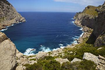 Bucht, Küste, Cap de Formentor