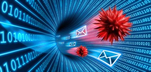 Email-Viren