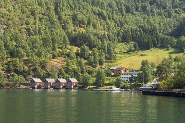 Holiday Homes at the Mountain