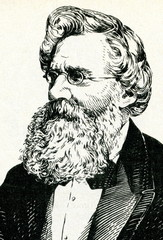 Friedrich Eduard Hoffmann, inventor of Hoffmann kiln