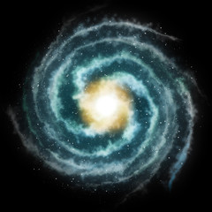 spiralgalaxie spiral galaxy