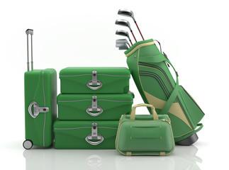 First class trip 5 starst - Golf course