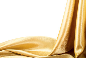 Golden Fabric