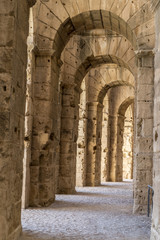 El Jem Túnez