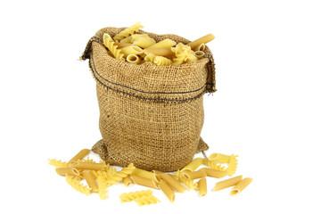 Bag of Pasta Shells