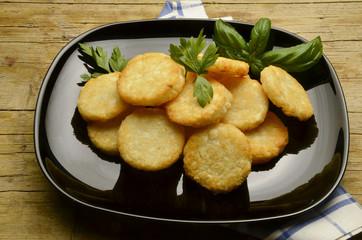 Ofenkartoffeln Baked potatoes Patate al forno Batatas assadas