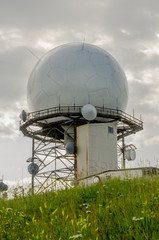 Doppler Radar Weather Station