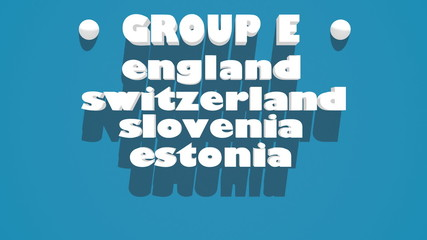 group e football euro championship 2016