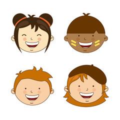 diversity of races