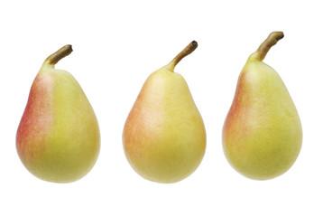 Grupo de peras