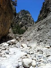 Gola di Samaria