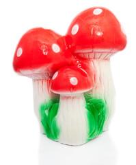 Fly Agaric Mushroom for Garden
