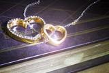 pendant still life - 68754564