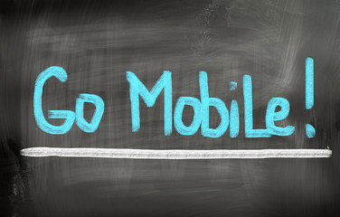 Go Mobile Concept