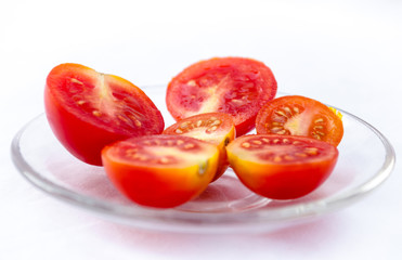 Pomodori rossi