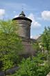 Königstorturm in Nürnberg